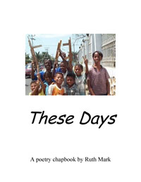 These Days Cover